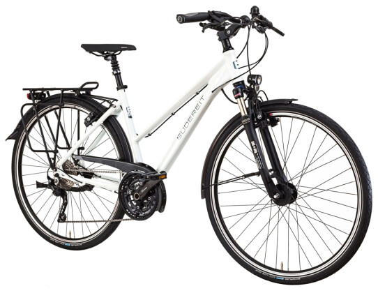 Trekkingbike Gudereit LC-60 2021