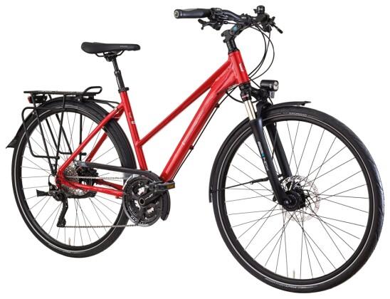 Trekkingbike Gudereit LC-80 evo 2021