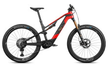 e-Mountainbike Rotwild R.X375 ULTRA