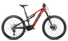 e-Mountainbike Rotwild R.X375 CORE