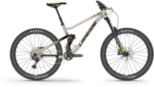 Mountainbike Lapierre ZESTY TR 3.9
