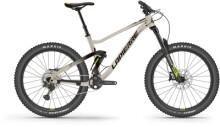 Mountainbike Lapierre ZESTY TR 3.7