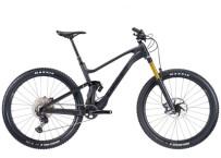 Mountainbike Lapierre ZESTY AM CF 9.9