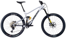 Mountainbike Lapierre SPICY CF 7.9