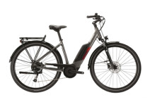 e-Trekkingbike Lapierre OVERVOLT URBAN 4.4