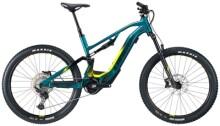 e-Mountainbike Lapierre OVERVOLT TR 5.6