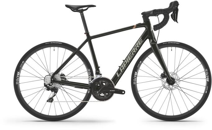 e-Crossbike Lapierre E SENSIUM 5.2 2021