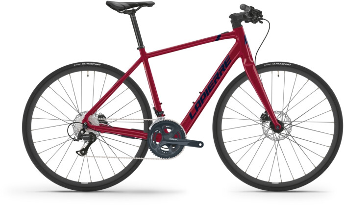 e-Mountainbike Lapierre E SENSIUM 2.2 2021