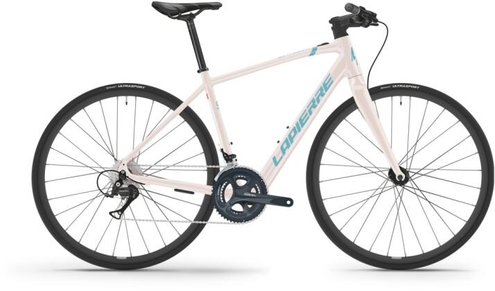 e-Mountainbike Lapierre E SENSIUM 2.2 W 2021