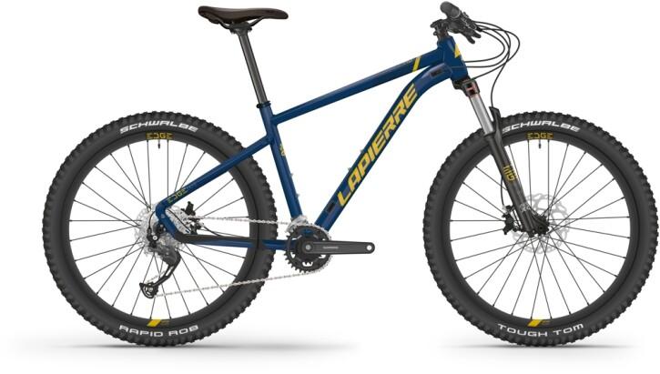 Mountainbike Lapierre EDGE 5.7 2021