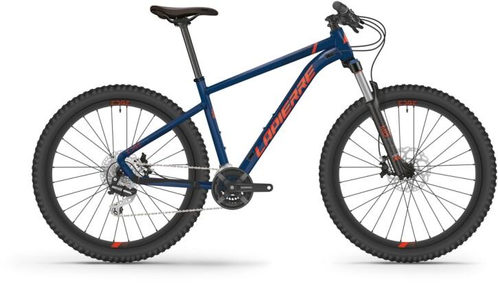 Mountainbike Lapierre EDGE 2.7 2021