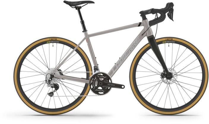 Crossbike Lapierre CROSSHILL 5.0 2021