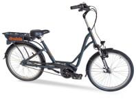 e-Lastenrad Draisin KOS mit Bosch-Mittelmotor
