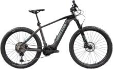 e-Mountainbike Hercules Nos Pro 1.1 Diamant schwarz/glänzend