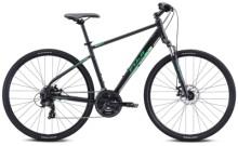 Urban-Bike Fuji TRAVERSE 1.7