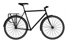 Urban-Bike Fuji TOURING LTD