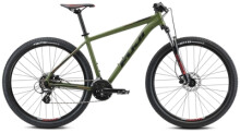 Mountainbike Fuji NEVADA 29 4.0 LTD Green
