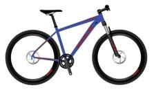 Mountainbike Fuji NEVADA 29 4.0 LTD Blue