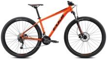 Mountainbike Fuji NEVADA 29 3.0 LTD Orange