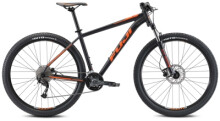Mountainbike Fuji NEVADA 29 3.0 LTD Black