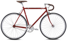 Race Fuji FEATHER Red