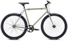 Urban-Bike Fuji DECLARATION Green