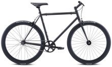 Urban-Bike Fuji DECLARATION Black