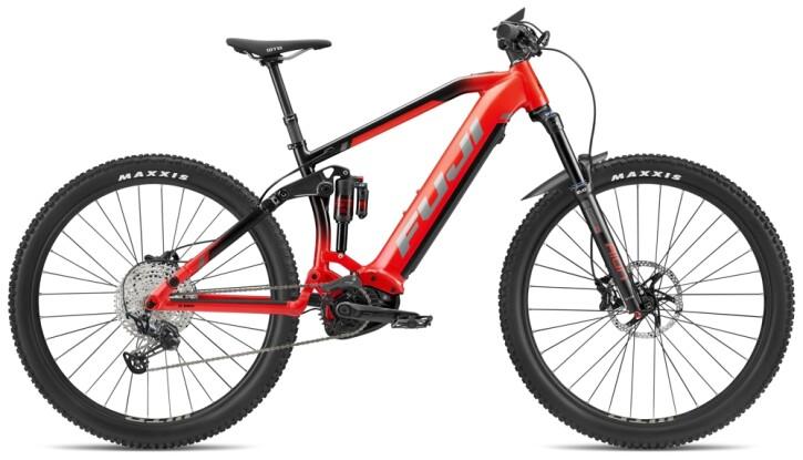 e-Mountainbike Fuji BLACKHILL EVO 29 1.3 2021