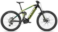 e-Mountainbike Fuji BLACKHILL EVO 27,5+ 1.5