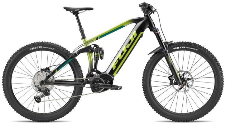 e-Mountainbike Fuji BLACKHILL EVO 27,5+ 1.5 2021