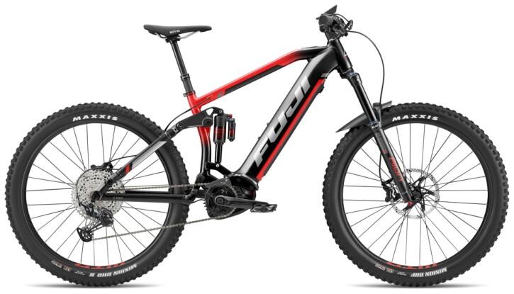 e-Mountainbike Fuji BLACKHILL EVO 27,5+ 1.3 2021
