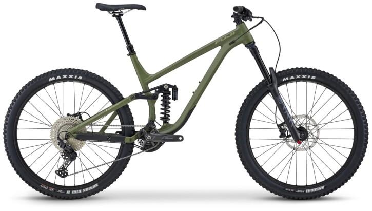Mountainbike Fuji AURIC 27,5 LT 1.5 2021