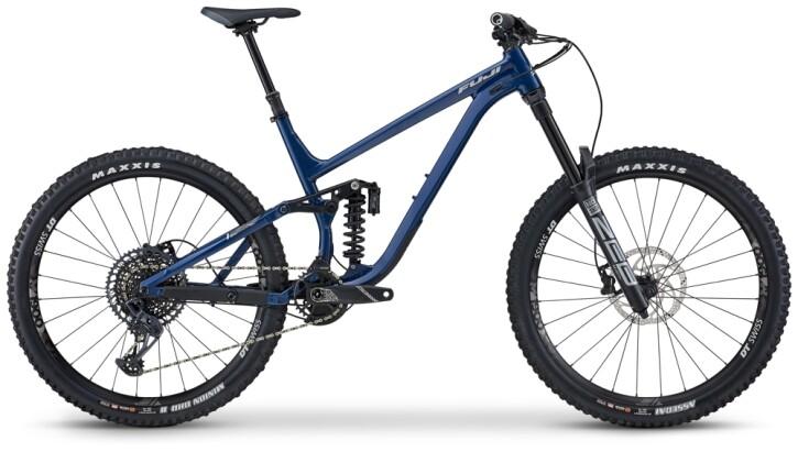 Mountainbike Fuji AURIC 27,5 LT 1.1 2021