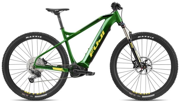 e-Mountainbike Fuji AMBIENT EVO 29 1.3 2021