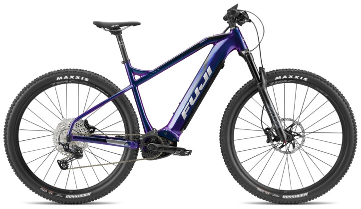 e-Mountainbike Fuji AMBIENT EVO 29 1.1 2021