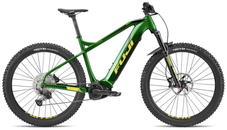 e-Mountainbike Fuji AMBIENT EVO 27,5+ 1.3 2021
