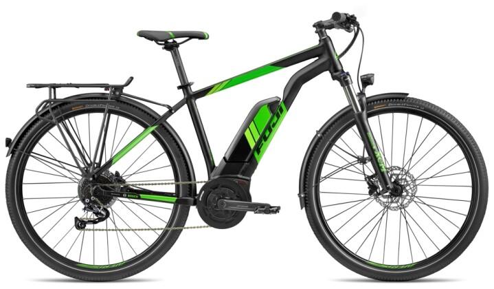 e-Trekkingbike Fuji AMBIENT 29 EQP 2021