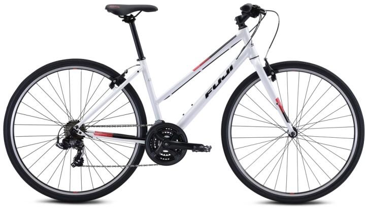 Urban-Bike Fuji ABSOLUTE 2.1 ST 2021