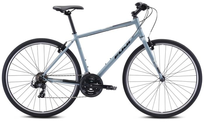 Urban-Bike Fuji ABSOLUTE 2.1 2021