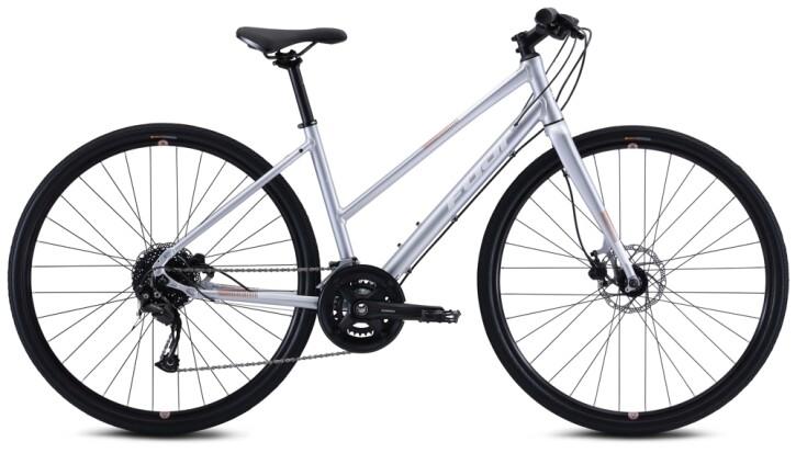 Urban-Bike Fuji ABSOLUTE 1.7 ST 2021
