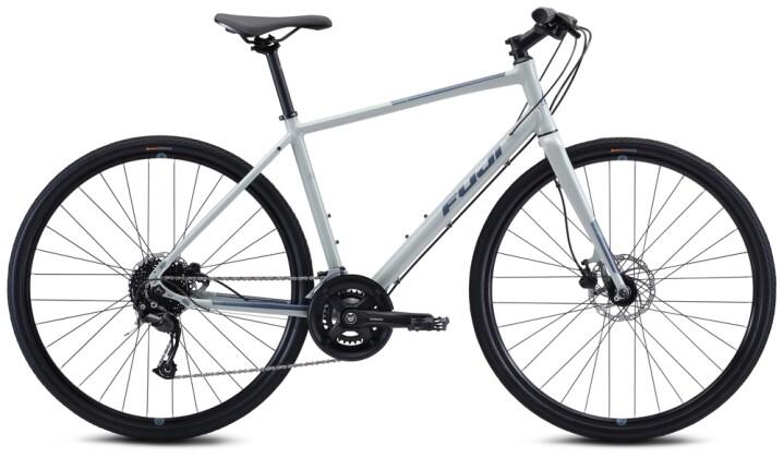 Urban-Bike Fuji ABSOLUTE 1.7 2021