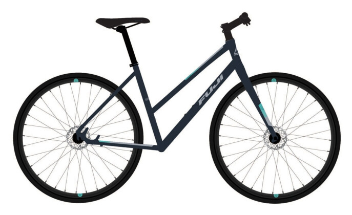 Urban-Bike Fuji ABSOLUTE 1.3 ST 2021
