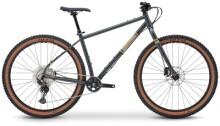 Mountainbike Breezer Bikes THUNDER RIGID