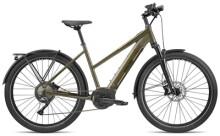 e-Trekkingbike Breezer Bikes POWERWOLF EVO SM 2.1+ ST