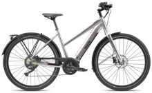e-Trekkingbike Breezer Bikes POWERWOLF EVO 2.1+ ST