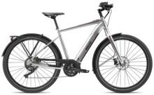 e-Trekkingbike Breezer Bikes POWERWOLF EVO 2.1+