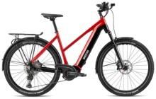 e-Trekkingbike Breezer Bikes POWERWOLF EVO 1.1+ SM ST
