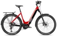 e-Trekkingbike Breezer Bikes POWERWOLF EVO 1.1+ SM LS