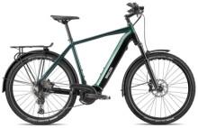 e-Trekkingbike Breezer Bikes POWERWOLF EVO 1.1+ SM