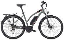 e-Trekkingbike Breezer Bikes POWERTRIP+ ST